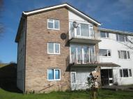 Flat in Legion Road, Yeovil...