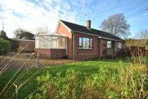 3 bedroom Bungalow for sale in Vicarage Close, Chard...