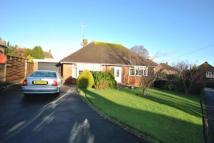 2 bedroom Bungalow in Culverhayes, Chard...