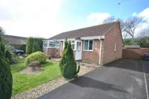 Bungalow for sale in Britannia Way, Chard...