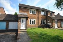 2 bedroom house in Russell Pope Avenue...