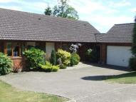 3 bed Bungalow in Drakes Meadow, Yarcombe...