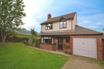 4 bed property for sale in Drakes Meadow, Yarcombe...