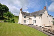 4 bedroom Equestrian Facility property in Combe St. Nicholas...