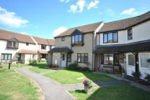 Flat for sale in The Maltings, Chard...