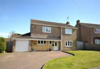 property for sale in Cerdic Close, Chard...
