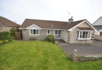 Bungalow in Smallridge, Axminster...
