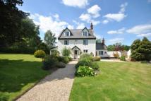5 bedroom home for sale in Dalwood, Axminster, Devon