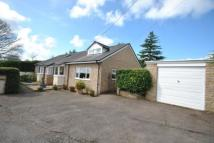 Bungalow for sale in Cuttifords Door, Chard...