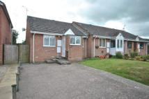 2 bed Bungalow for sale in Langdon Close, Chard...