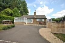 Bungalow for sale in Knight Shute Lane...