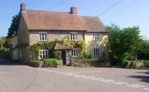 4 bedroom property in Chardstock, Axminster...