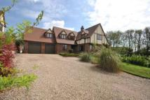 5 bed Detached house for sale in Chardstock, Axminster...