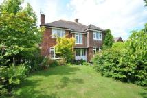 3 bed house for sale in Culverhayes, Chard...