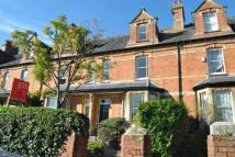 house for sale in Middleway, Taunton...