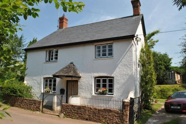 Lydeard St Lawrence Property For Sale