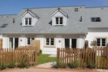 3 bed new house in Compass Hill, Taunton...