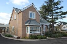 3 bedroom new house in Compass Hill, Taunton...