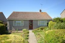 2 bed Bungalow in St. Marys Park...