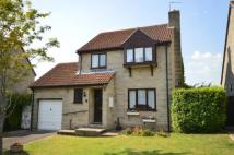 house for sale in Vickery Close...