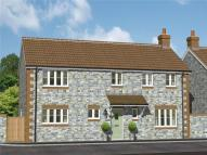 4 bedroom new property in Sutton Road, Somerton...