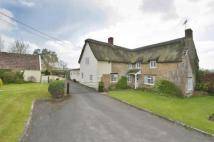 4 bedroom home for sale in Sea, Ilminster, Somerset