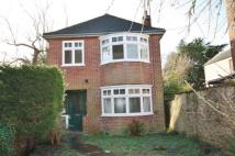 Detached property to rent in Silver Street, Ilminster...