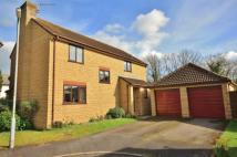 4 bed house in Greendale, Ilminster...