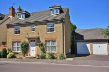 5 bedroom house in Fairfield, Ilminster...