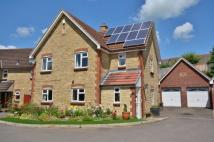 4 bedroom property in Highfield, Ilminster...