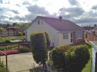 Bungalow in The Cross, Ilminster...
