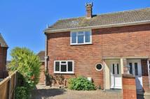 2 bed house in Blackdown View...