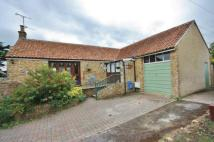 Bungalow for sale in Rutters Lane, Ilminster...