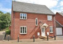 4 bed house for sale in Lower Meadow, Ilminster...