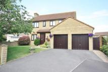 4 bed property for sale in Greendale, Ilminster...
