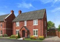 5 bedroom new property for sale in Hayes End...
