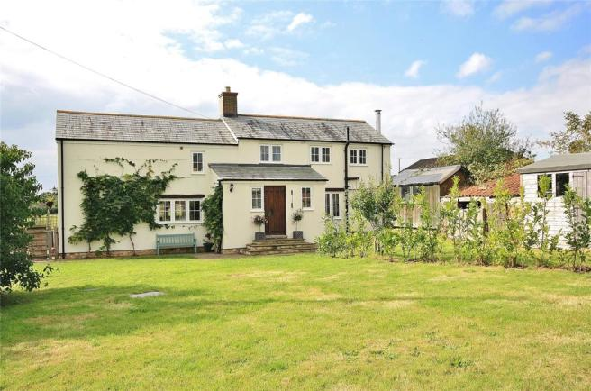 Property For Sale Hewish Lane Crewkerne