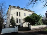 Apartment to rent in Pittville Crescent...