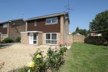 3 bed house in Merestones Drive...