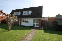 4 bed property in Fernleigh Crescent...