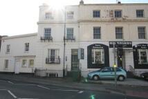 Flat in Albion Street, Cheltenham
