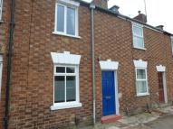 Terraced property in Gloucester Cottages...
