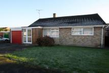 2 bed Bungalow to rent in Kingscote Avenue...
