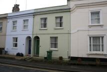 Terraced property in St Lukes Road, Cheltenham