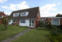 semi detached home to rent in Fernleigh Crescent...