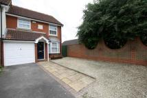 End of Terrace home in Hawcombe Mews...