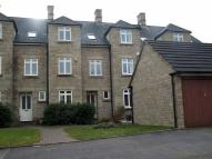 3 bed Town House in Beaufort Court...