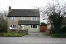 4 bed property in Ashton Road, Siddington
