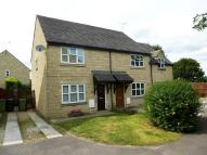 3 bed house in John Tame Close, Fairford
