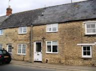 Cottage in Milton Street, Fairford